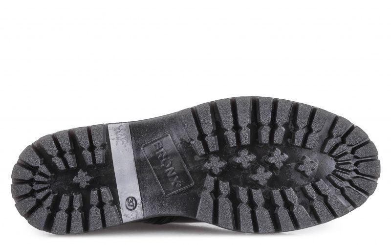 Черевики  для жінок Bronx Brifka-chunkyX 47008-BN-01 брендове взуття, 2017