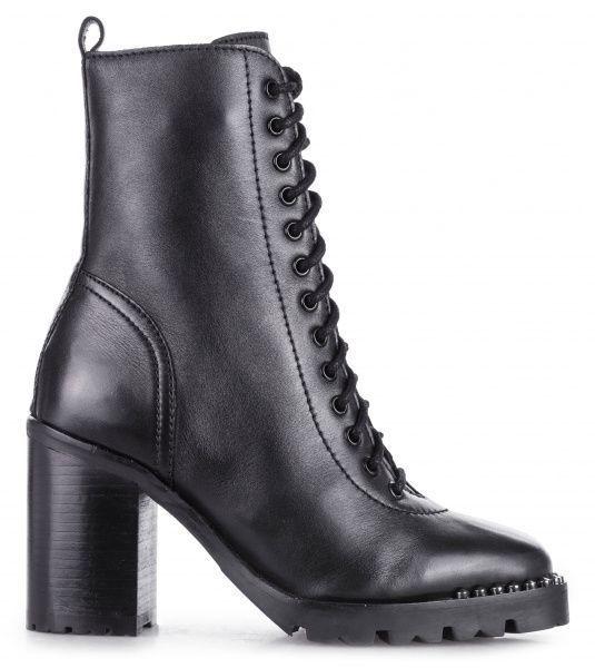 Купить Ботинки женские Bronx BvisorX BX2012, Черный