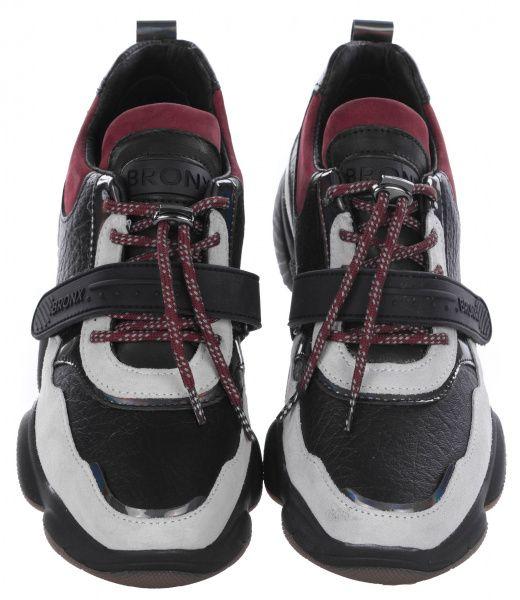 Кроссовки для женщин Bronx Bfranky-jamesX BX2018 купить, 2017