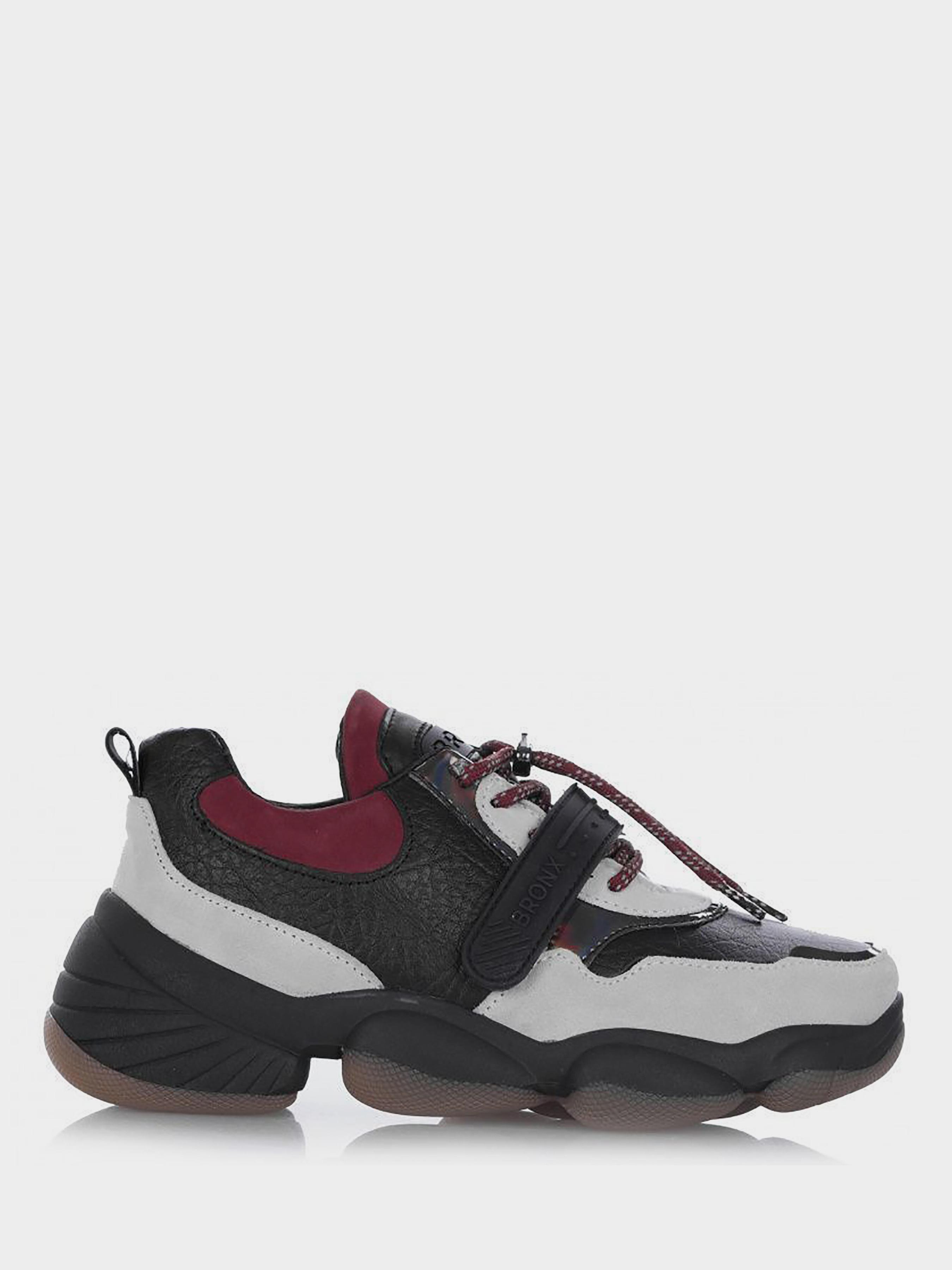 Кроссовки для женщин Bronx Bfranky-jamesX BX2018 купить в Интертоп, 2017