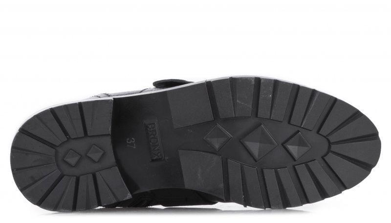 Ботинки женские Bronx BkingdomX BX2020 купить обувь, 2017