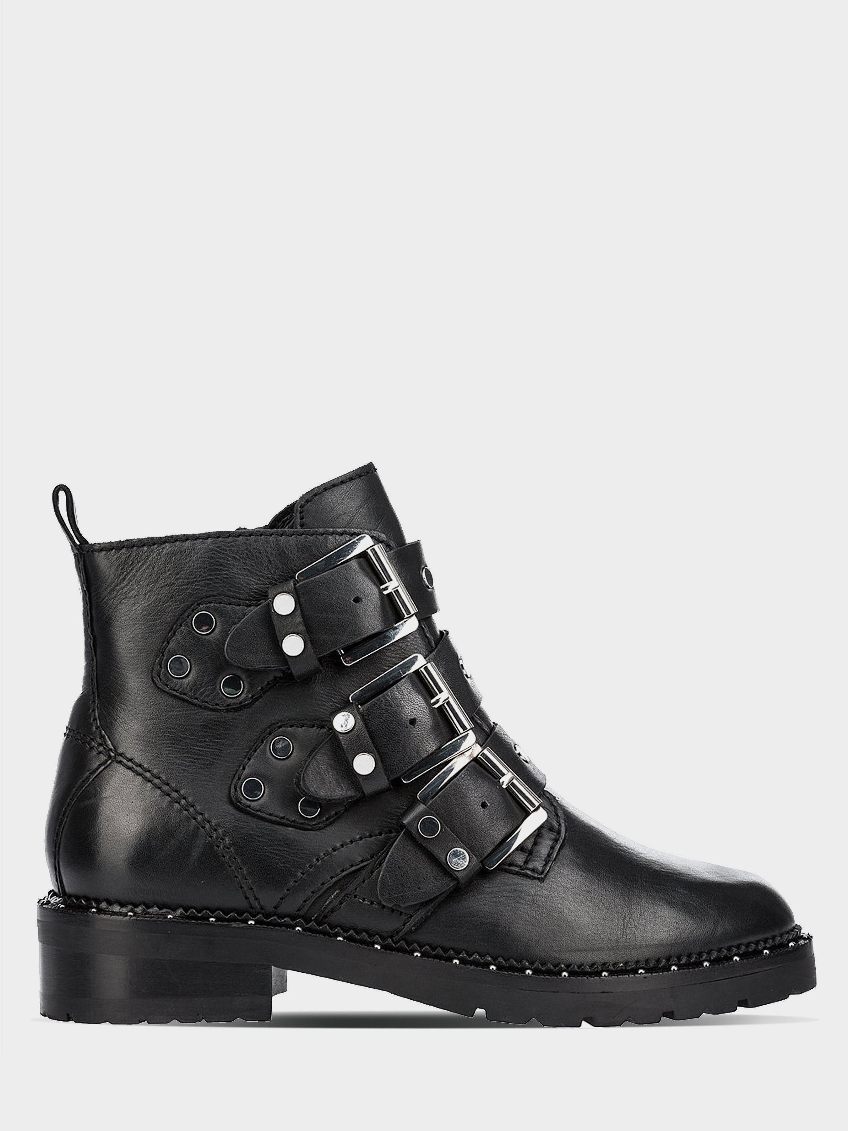 Ботинки женские Bronx BkingdomX BX2021 модная обувь, 2017
