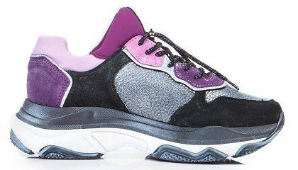 Кроссовки женские Bronx BbaisleyX BX2022 купить обувь, 2017