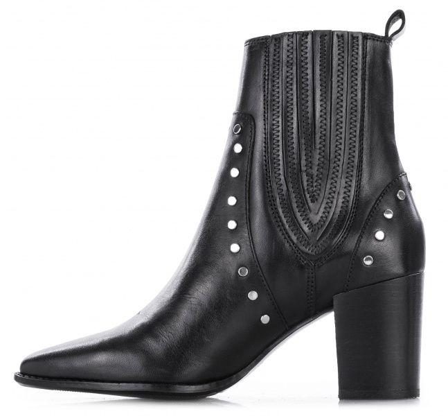 Ботинки женские Bronx Bamericana-lowX BX2024 Заказать, 2017