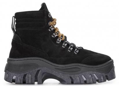 Черевики зі шнурівкою Bronx - фото