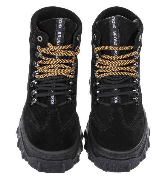Ботинки женские Bronx BjaxstarX BX2026 размеры обуви, 2017