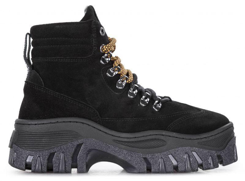 Ботинки женские Bronx BjaxstarX BX2026 модная обувь, 2017
