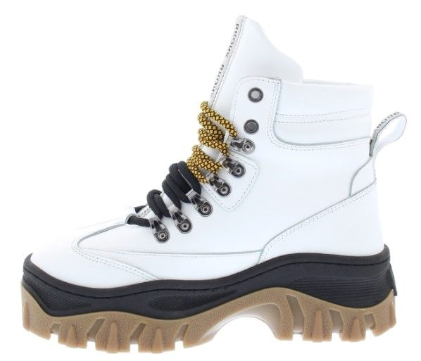 Ботинки женские Bronx BjaxstarX BX2027 купить обувь, 2017