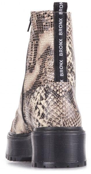 Ботинки для женщин Bronx rifka-super-chunky BX2031 цена обуви, 2017