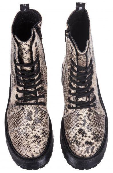 Ботинки для женщин Bronx rifka-super-chunky BX2031 брендовая обувь, 2017