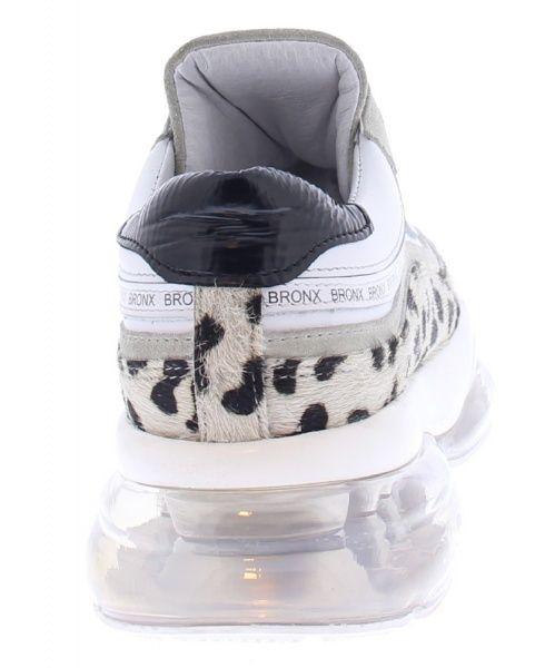 Кроссовки женские Bronx BbubblyX BX2040 брендовая обувь, 2017