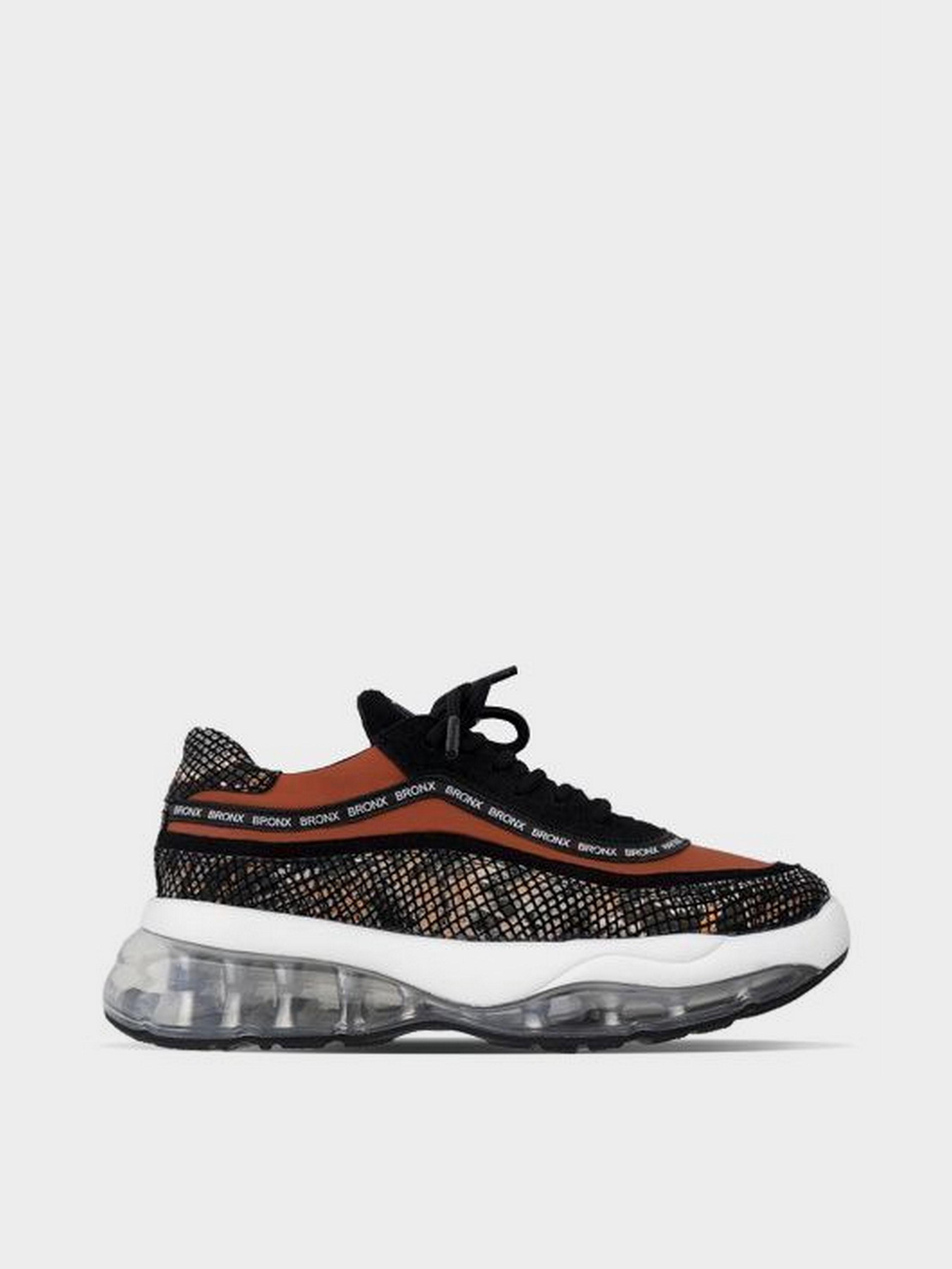 Кросівки  жіночі Bronx BbubblyX BX2041 модне взуття, 2017
