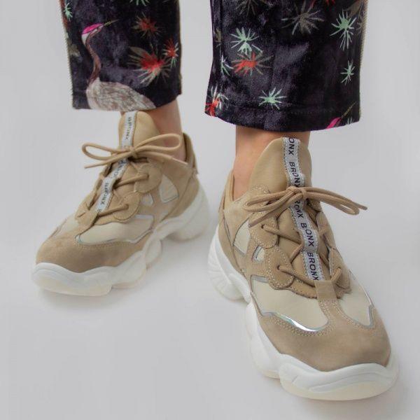 Кроссовки для женщин Bronx Bfranky-jamesX BX2042 цена обуви, 2017