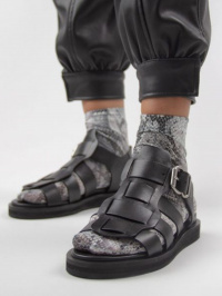 Сандалии для женщин Bronx BbalaX BX2051 размеры обуви, 2017