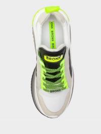 Кроссовки женские Bronx BchainyX BX2060 купить обувь, 2017