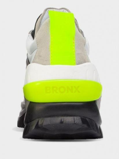 Кроссовки женские Bronx BchainyX BX2060 брендовая обувь, 2017