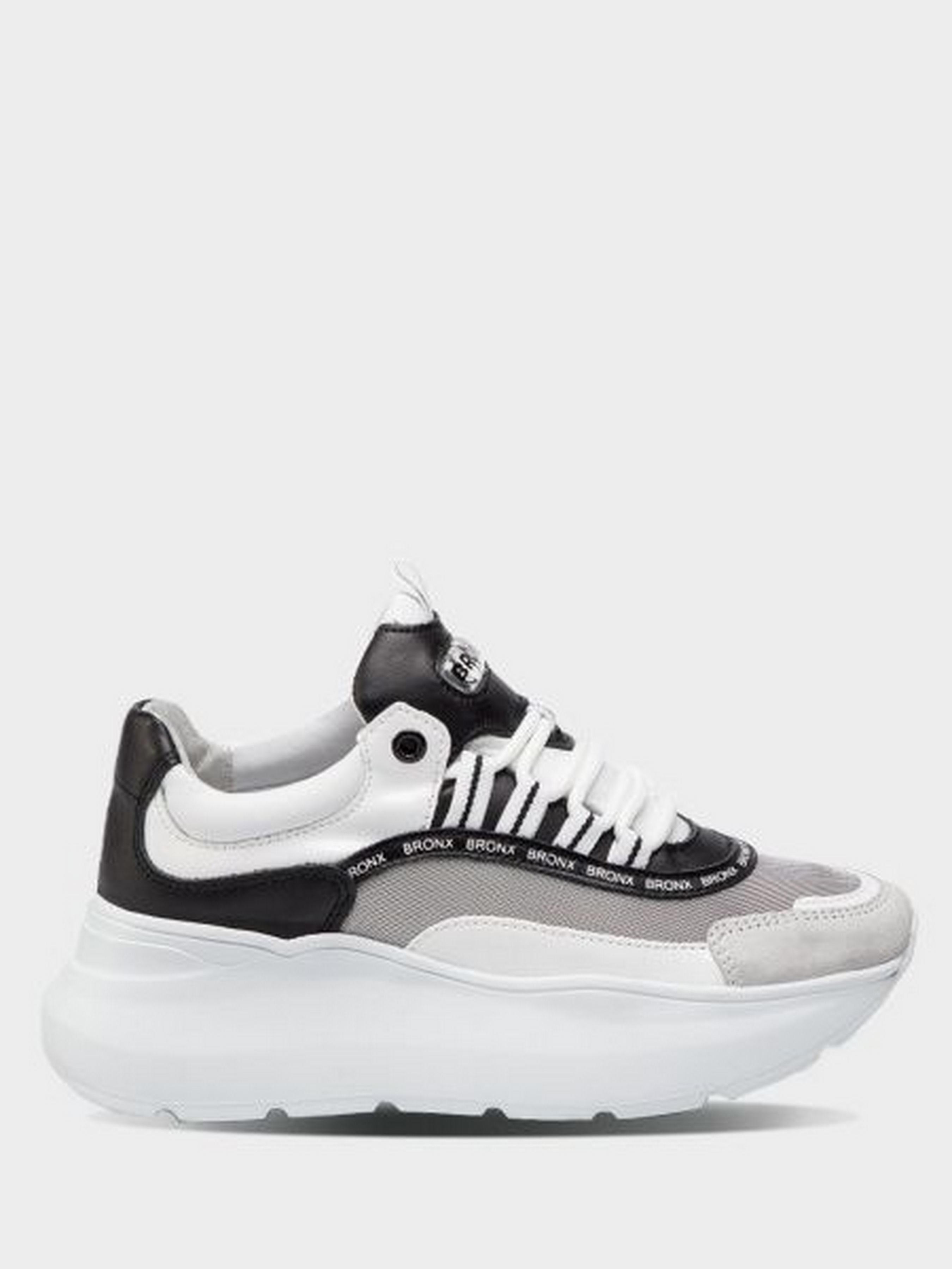 Кроссовки женские Bronx BgraysonX BX2062 купить обувь, 2017