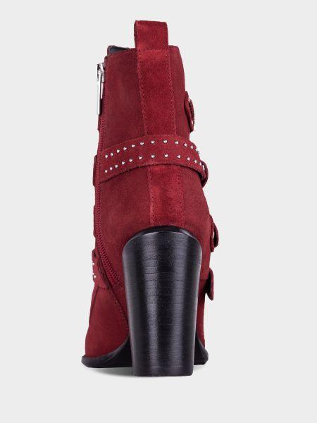 Ботинки женские Bronx americana BX2069 купить обувь, 2017