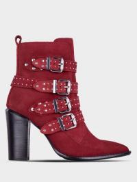 Ботинки женские Bronx americana BX2069 модная обувь, 2017