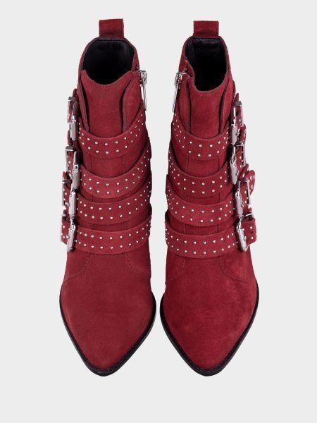 Ботинки женские Bronx americana BX2069 брендовая обувь, 2017