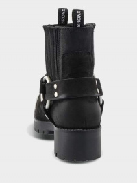 Ботинки женские Bronx davy-gomma BX2070 брендовая обувь, 2017