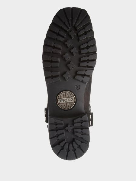 Ботинки женские Bronx davy-gomma BX2070 размеры обуви, 2017