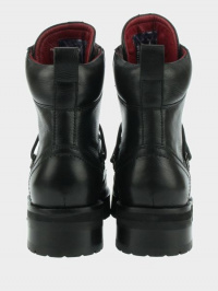 Ботинки для женщин Bronx gamlett BX2072 брендовая обувь, 2017