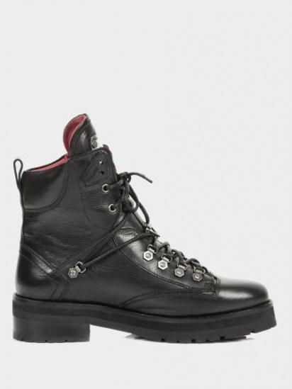 Ботинки для женщин Bronx gamlett BX2072 , 2017