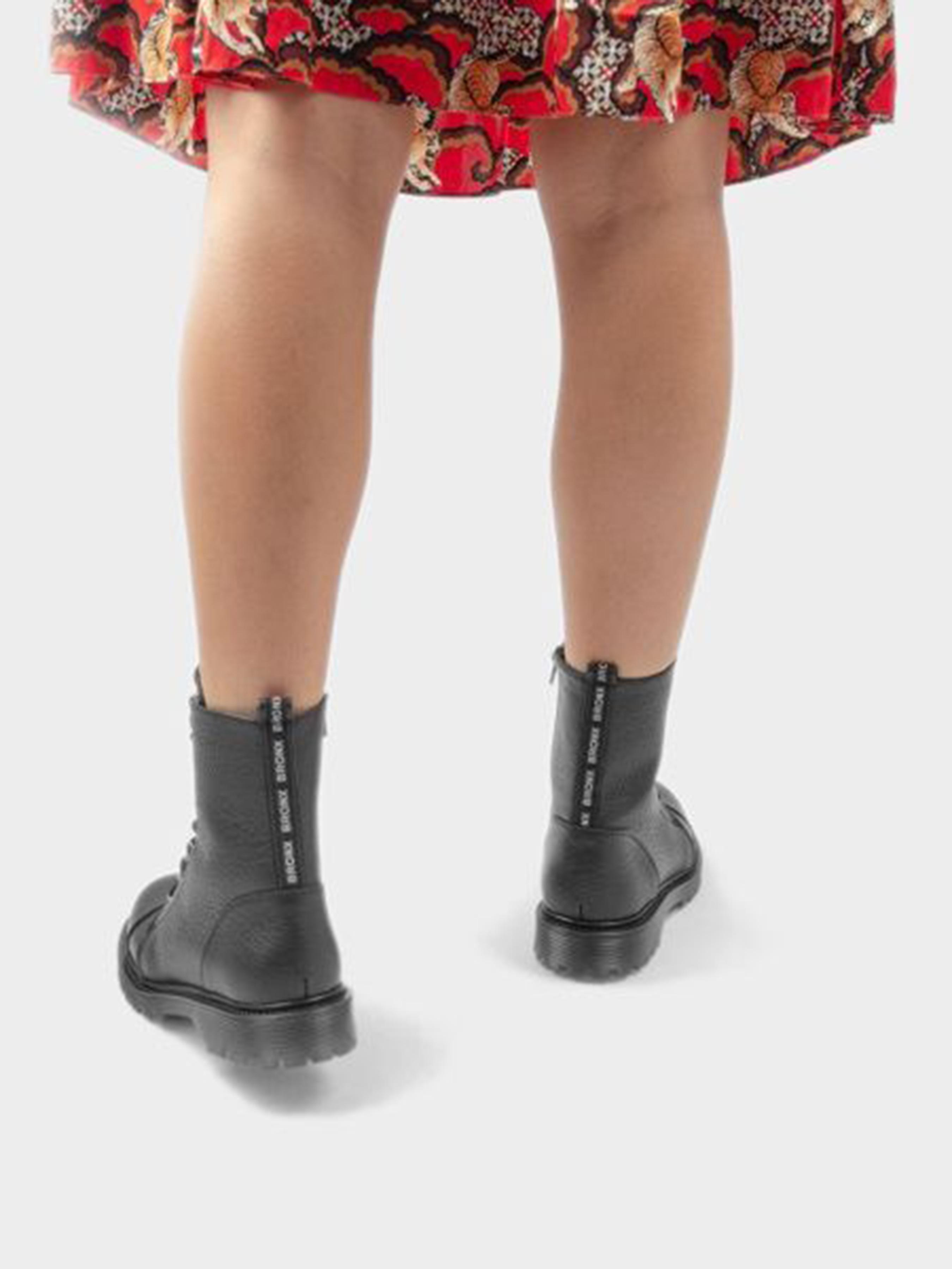Ботинки для женщин Bronx rifka-chunky BX2075 в Украине, 2017