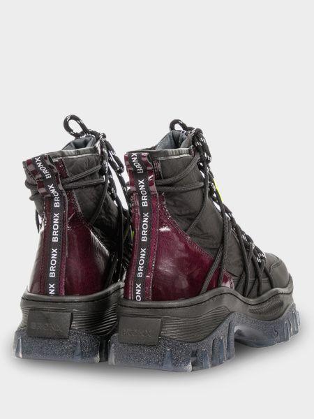 Ботинки женские Bronx jaxstar BX2083 модная обувь, 2017