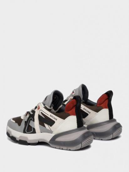 Кросівки fashion Bronx - фото