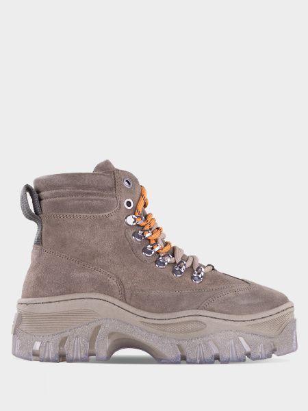 Купить Ботинки женские Bronx jaxstar BX2101, Зеленый