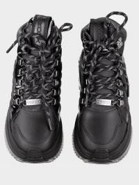 Ботинки для женщин Bronx chainy BX2102 брендовая обувь, 2017