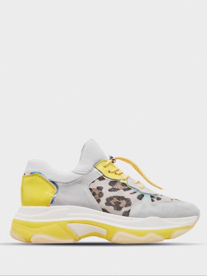 Кроссовки женские Bronx baisley BX2111 модная обувь, 2017