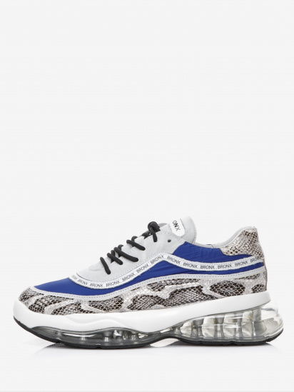Кросівки для міста Bronx модель 66260-JP-3024 — фото 2 - INTERTOP