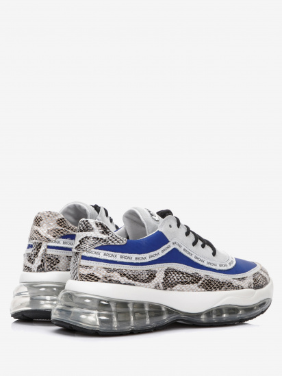Кросівки для міста Bronx модель 66260-JP-3024 — фото 3 - INTERTOP