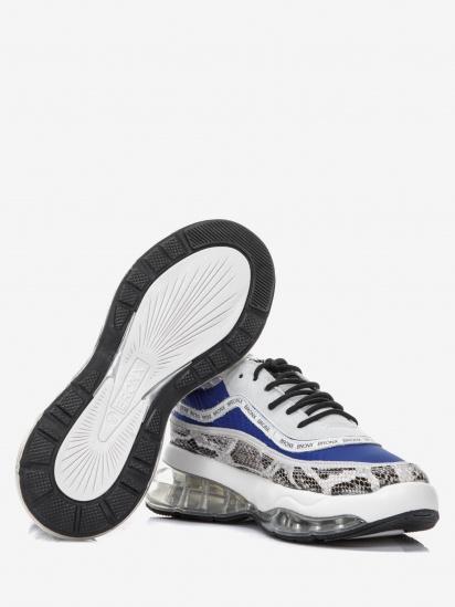 Кросівки для міста Bronx модель 66260-JP-3024 — фото 4 - INTERTOP