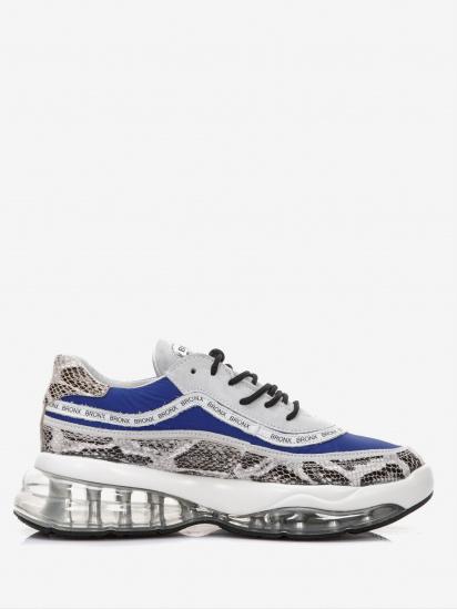 Кросівки для міста Bronx модель 66260-JP-3024 — фото - INTERTOP