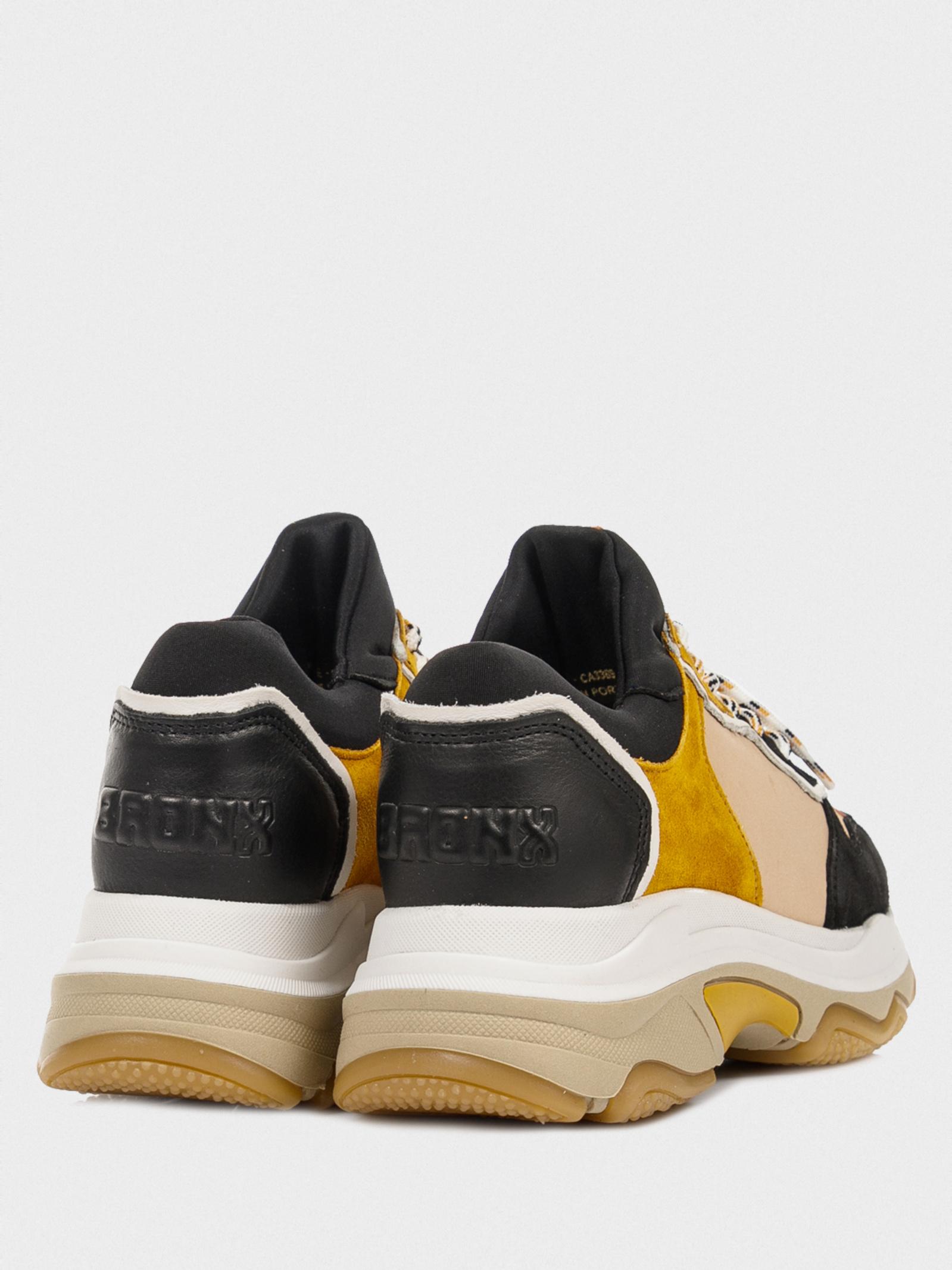 Кросівки  для жінок Bronx baisley 66167E-CA-3369 фото, купити, 2017