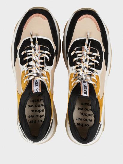 Кросівки  для жінок Bronx baisley 66167E-CA-3369 ціна взуття, 2017