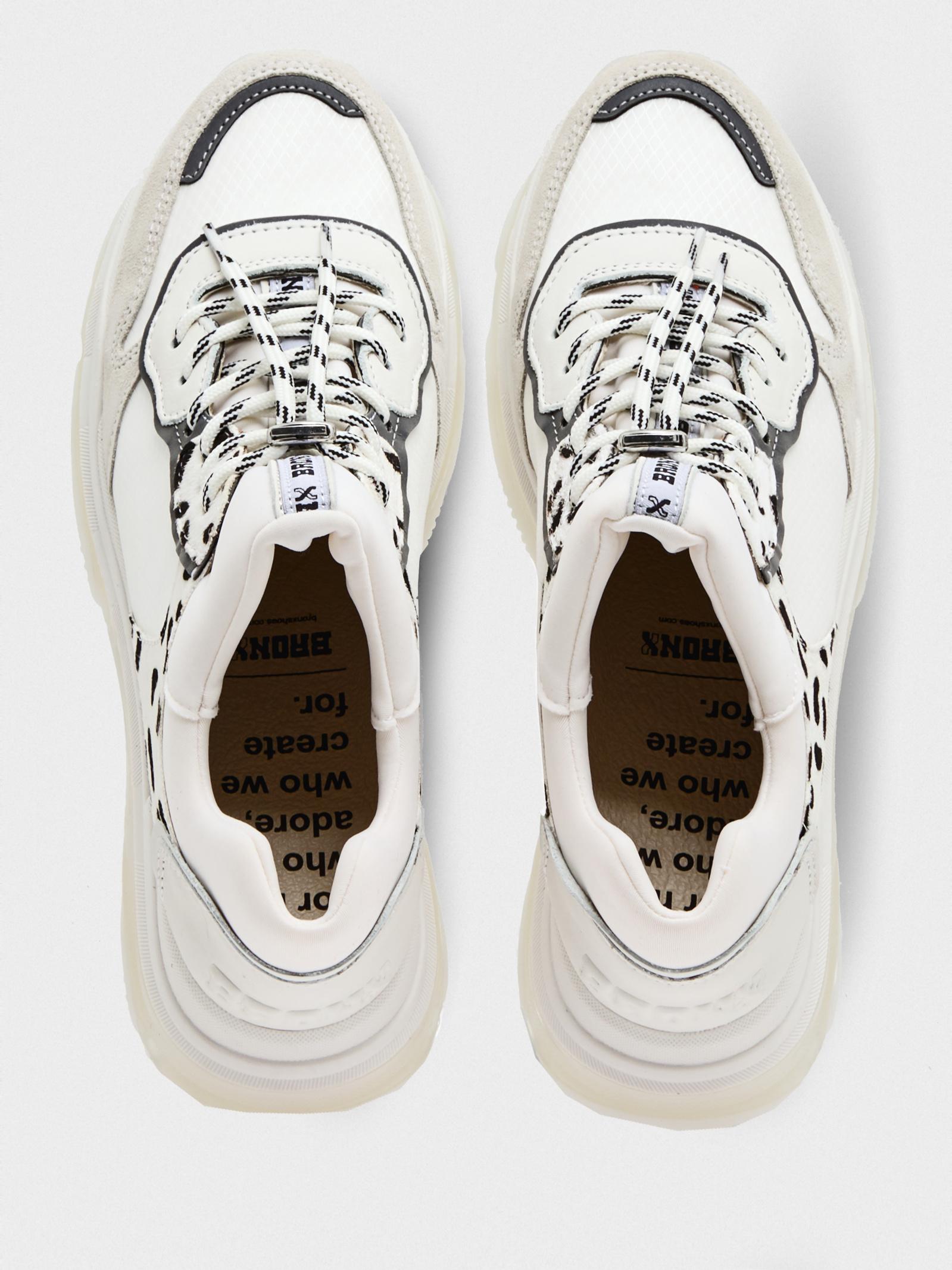 Кросівки  для жінок Bronx baisley 66333-AE-3315 фото, купити, 2017