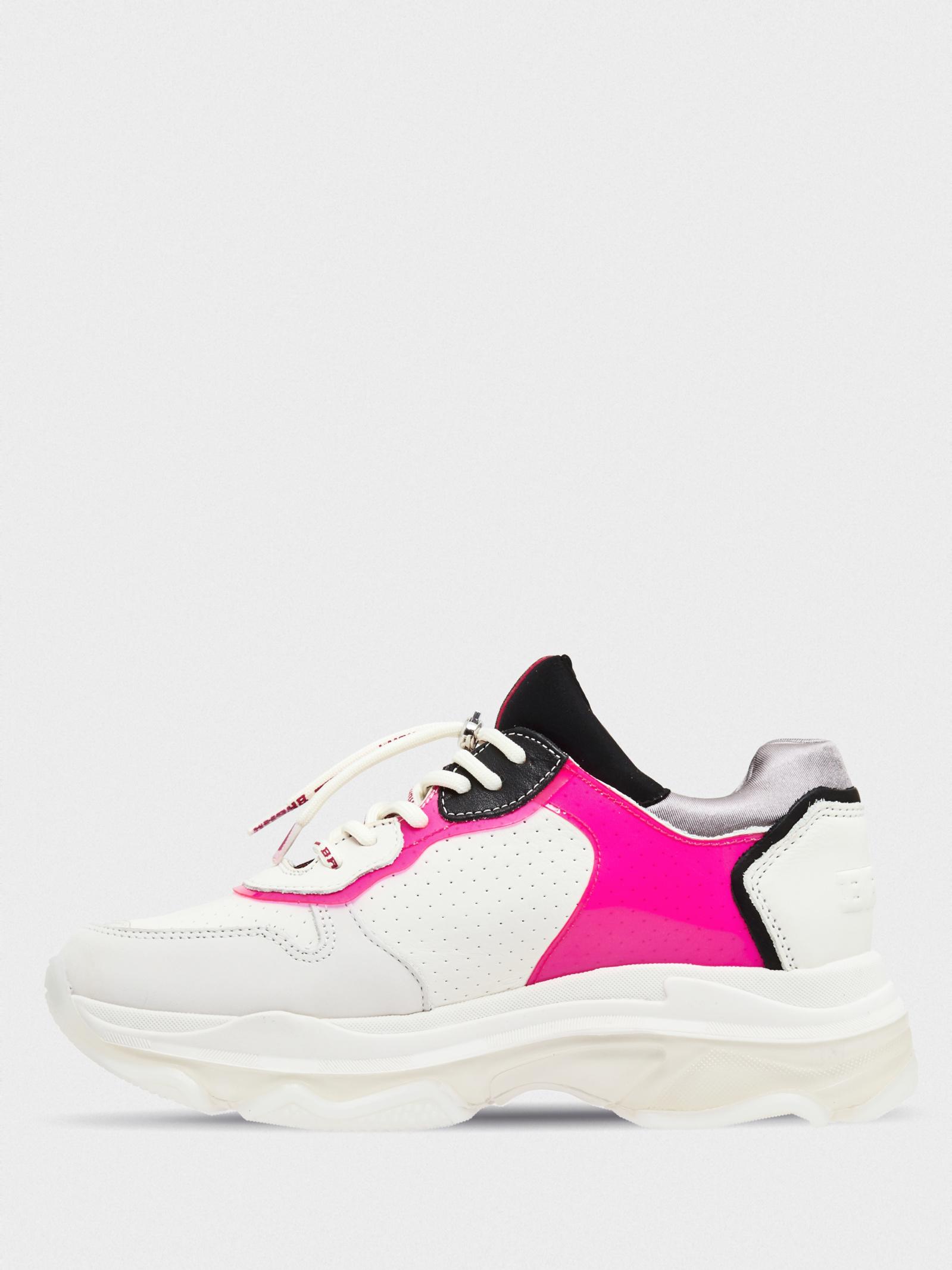 Кросівки  для жінок Bronx baisley 66341-VB-3349 купити в Iнтертоп, 2017