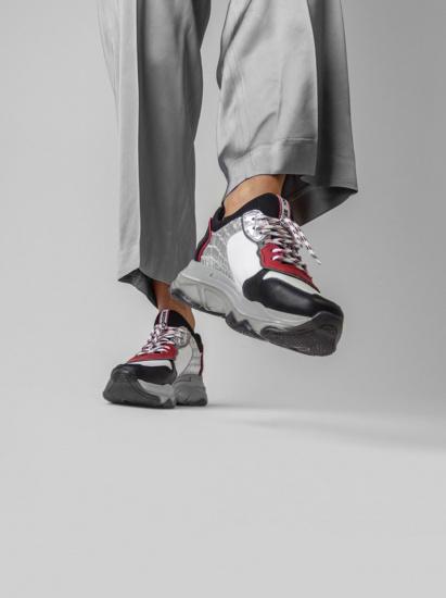 Кросівки для міста Bronx BAISLEY модель 66167E-ML-3361 — фото 3 - INTERTOP