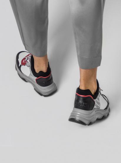 Кросівки для міста Bronx BAISLEY модель 66167E-ML-3361 — фото 4 - INTERTOP