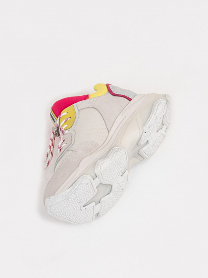 Кросівки для міста Bronx модель 66167C-A-2362 — фото 2 - INTERTOP