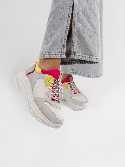 Кросівки для міста Bronx модель 66167C-A-2362 — фото 3 - INTERTOP