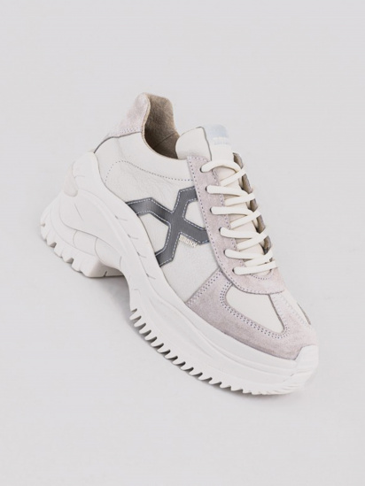 Кросівки для міста Bronx модель 66390-CH-05 — фото 2 - INTERTOP