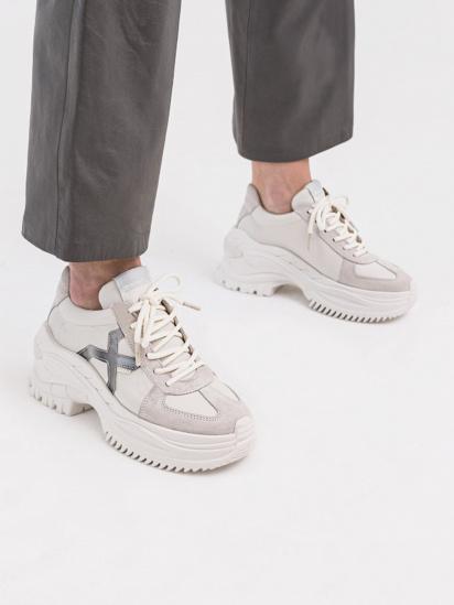 Кросівки для міста Bronx модель 66390-CH-05 — фото 4 - INTERTOP