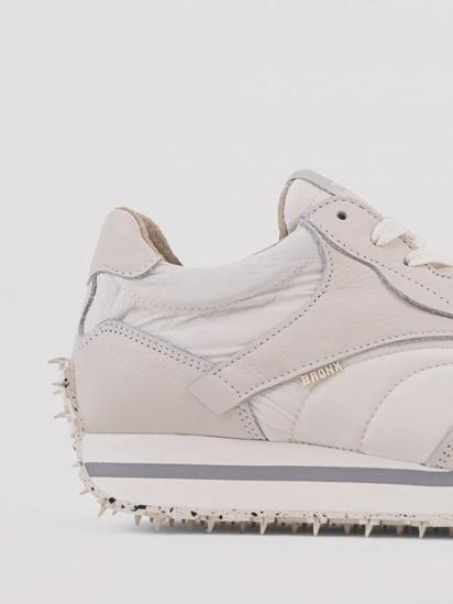 Кросівки для міста Bronx модель 66373-AP-05 — фото 4 - INTERTOP