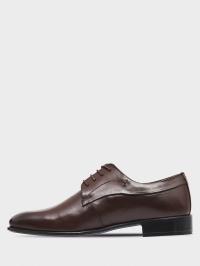 Туфлі  чоловічі GRAF shoes 05-06 BROWN ANTIC замовити, 2017